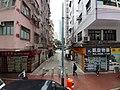 HK tram view SKW 筲箕灣道 Shau Kei Wan Road February 2020 SS2 26.jpg