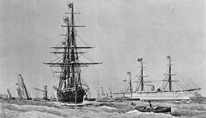 HMS Raleigh (1873) and Serapis(1866).jpg