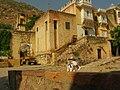 HOLYsquishyCOW stayed with the Raja at Bhadrajun.jpg