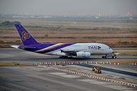 HS-TUF - A388 - Thai Airways