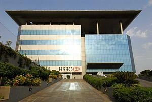 Economic liberalisation in India - HSBC GLT, Pune