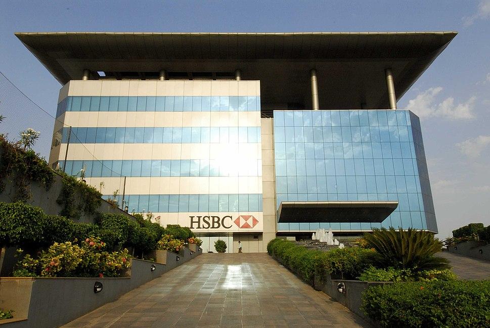 HSBC GLT PUNE