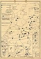 HUA-832334-Kaart van het spoorwegnet van Nederland van de Werkgroep Sluiten en Concentreren LLPLN laad en losplaatsen met daarop aangegeven de sluitingen van laa.jpg