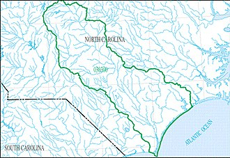 South Atlantic-Gulf Water Resource Region - HUC0303