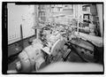 HYDRAULIC PUMPS FOR STEERING GEAR. - U.S. Coast Guard Cutter BUTTONWOOD, Yerba Buena Island, San Francisco, San Francisco County, CA HAER CA-293-36.tif