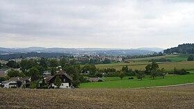 Habstetten district