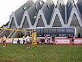 Hala Podpromie - Siatkarska Liga Światowa Kobiet 2007 - panoramio.jpg