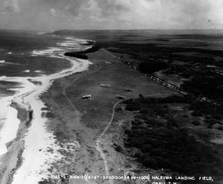Haleiwa Fighter Strip