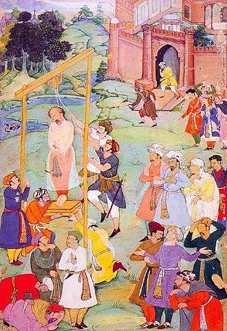Mansur Al-Hallaj - Image: Hallaj