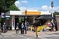 Hampstead Health railway station, July 2021.jpg