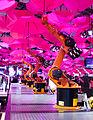 Hannover - CeBit 2015 - DT Industrie 40 - Roboter 009.jpg