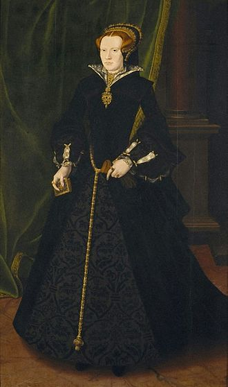 Mary Dudley - Image: Hans Eworth Mary Dudley Lady Sidney