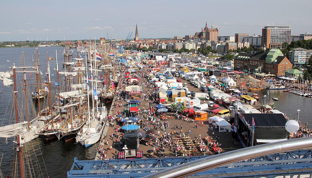 Rostock Germany  city photos : Originaldatei  3.785 × 2.165 Pixel, Dateigröße: 2,33 MB, MIME ...