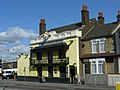 Hare and Hounds, Purley Way - geograph.org.uk - 1186021.jpg