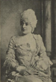 Hariclée Darclée, na ópera Manon - O Occidente (5Mar1896).png