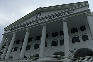 Harrow International School Hong Kong Independent, international, day and boarding school