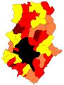 Harta politica ilfov.png