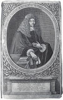 Christoph Hartknoch German historian