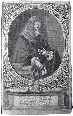 Christoph Hartknoch - Christoph Hartknoch