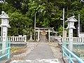 Hashigejo, Imizu, Toyama Prefecture 939-0332, Japan - panoramio - kiwa dokokano (3).jpg