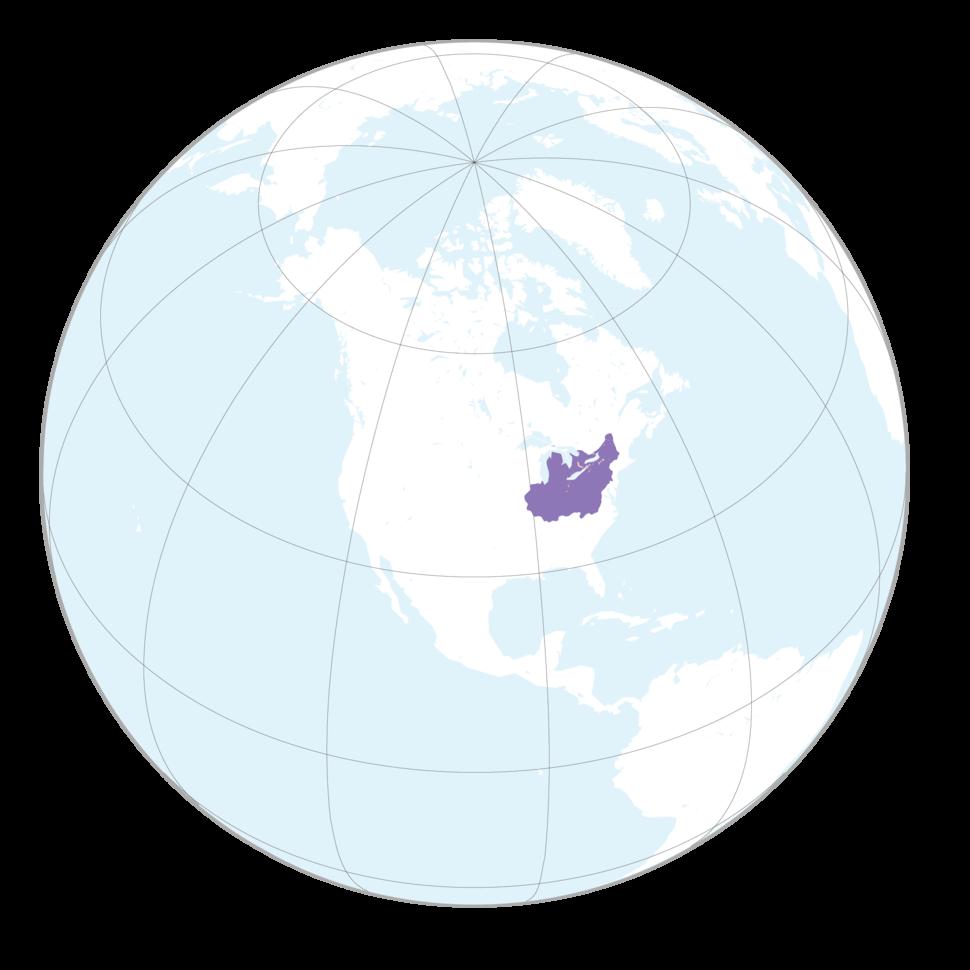 Haudenosaunee Territory