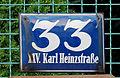 Hausnummer-XXV-Wiener Bezirk.jpg