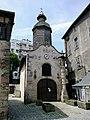 Haute-Vienne Limoges Rue De La Boucherie Chapelle Saint-Aurelien 28052012 - panoramio.jpg