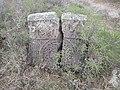 Havuts Tar Monastery (khachkar) (143).jpg