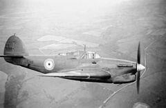 Hawker Henley Mk III TT