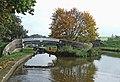 Hazelhurst Junction, Caldon Canal, Staffordshire - geograph.org.uk - 590113.jpg