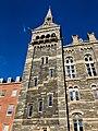 Healy Hall, Georgetown University, Georgetown, Washington, DC (32732819148).jpg