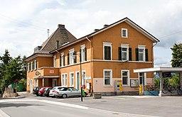 Heidesheim Bahnhof 20100729