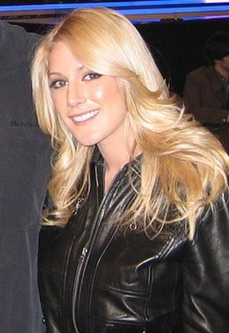 Heidi Montag - Montag at Gold Spike in Las Vegas, 2010