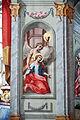 Heiliges Grab (Ettenheim) - Todesangst Christi im Garten Gethsemani.jpg