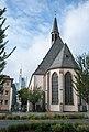 Heiliggeisthirche im Dominikanerkloster, Frankfurt 2017-10-13-2.jpg
