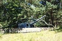 Hel, bateria artyleryjska nr 31 im. Heliodora Laskowskiego (4 schrony), 1935, 637043 (4).JPG