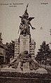 Heldenmonument Zottegem (historische prentbriefkaart) 08.jpg