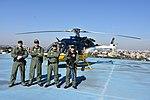 Helicóptero da PRF decola da sede estadual da instituição em Curitiba (37070513066).jpg