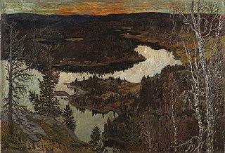 Autumn, Nordingrå