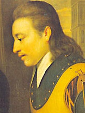 Henry of Nassau-Dillenburg - Henry of Nassau-Dillenburg