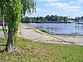 Hennigsdorf - Stadthafen an der Havel (Town Harbour on the Havel) - geo.hlipp.de - 41574.jpg