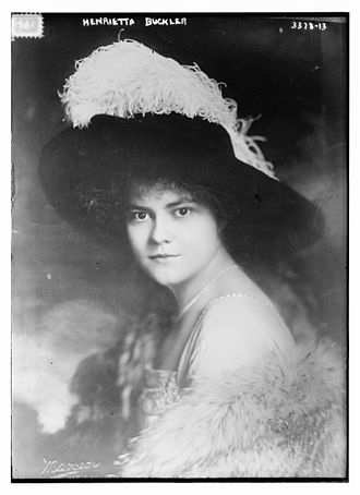 History of Alcoholics Anonymous - Henrietta Buckler Seiberling