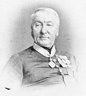 Henry Marion Durand - Sir Henry Durand