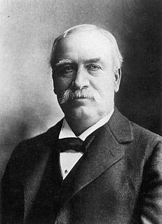 Henry Villard Journalist, financier