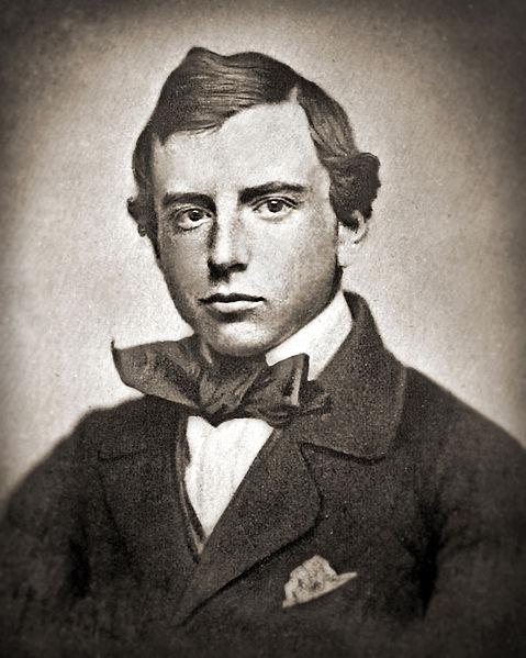 Henry Adams (1838 – 1918)