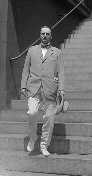 Henry F. Ashurst - Image: Henry F. Ashurst c 1925