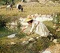 Henry Herbert La Thangue - Provencal Spring 1903.jpg