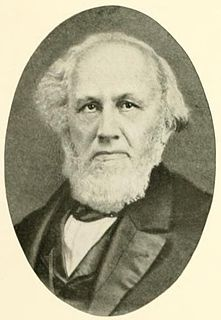 Henry S. Walbridge American politician