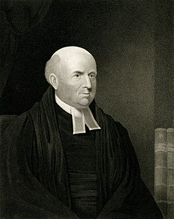 Henry William Coulthurst English academic and cleric, Vicar of Halifax