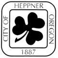 Heppner Oregon City Seal.png